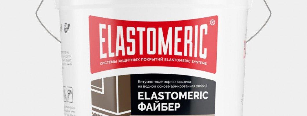 Разновидности мастик Эластомерик