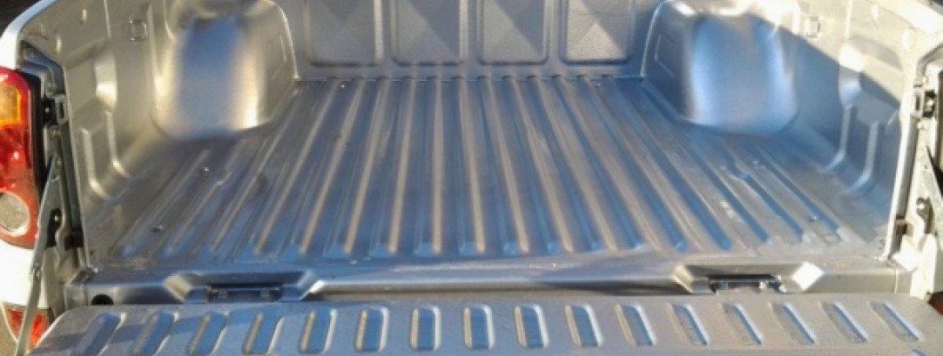 Герметизация фургонов жидкой резиной