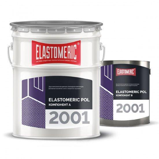 Elastomeric POL - 2001